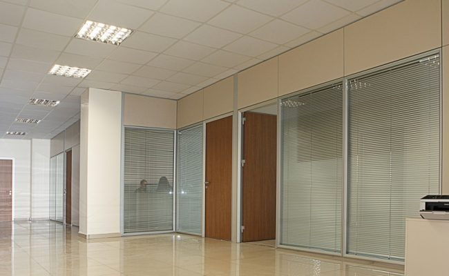 Silence partition wall system 10