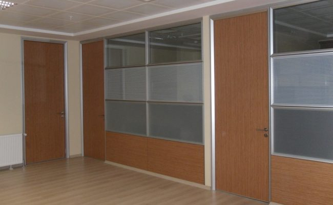 Silence partition wall system 11