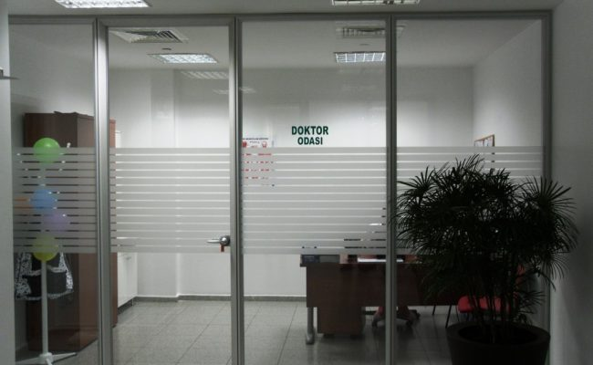 Silence partition wall system 17