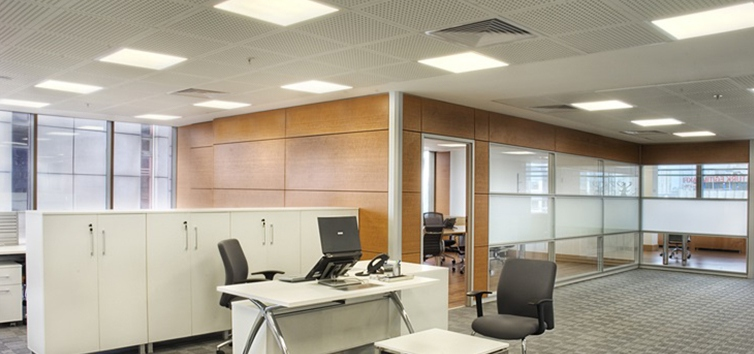 alveo partition wall system 10