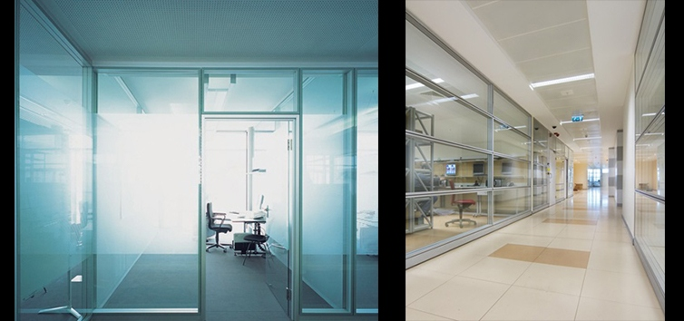 alveo partition wall system 4