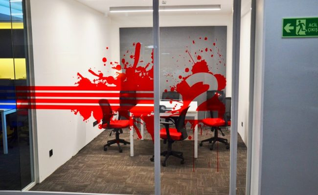infinity partition wall system 1