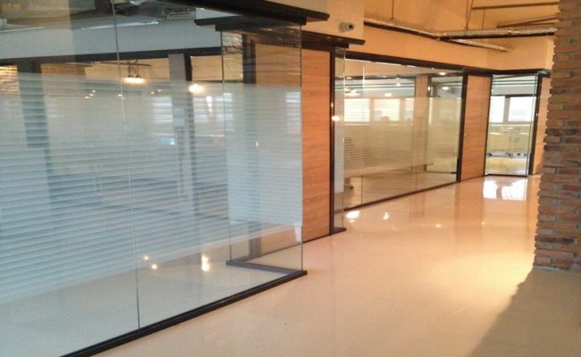 infinity partition wall system 19