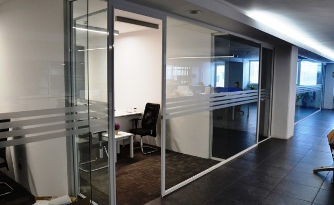 infinity partition wall system 2