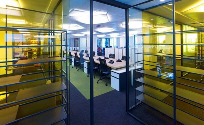infinity partition wall system 21