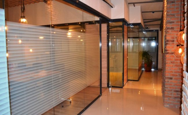 infinity partition wall system 4