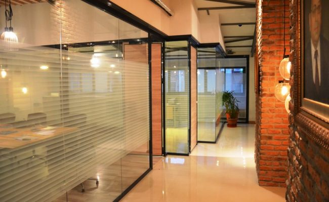 infinity partition wall system 5