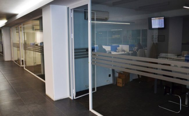 infinity partition wall system 8