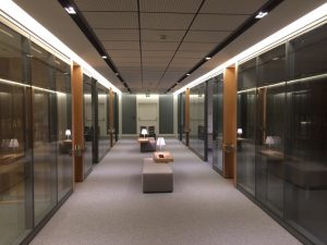 magneo partition wall system, partition wall, glass partitions, room dividers, space dividers, office partition wall