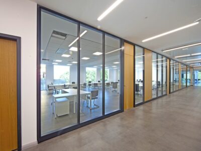 Prosel - Alveo Partition System
